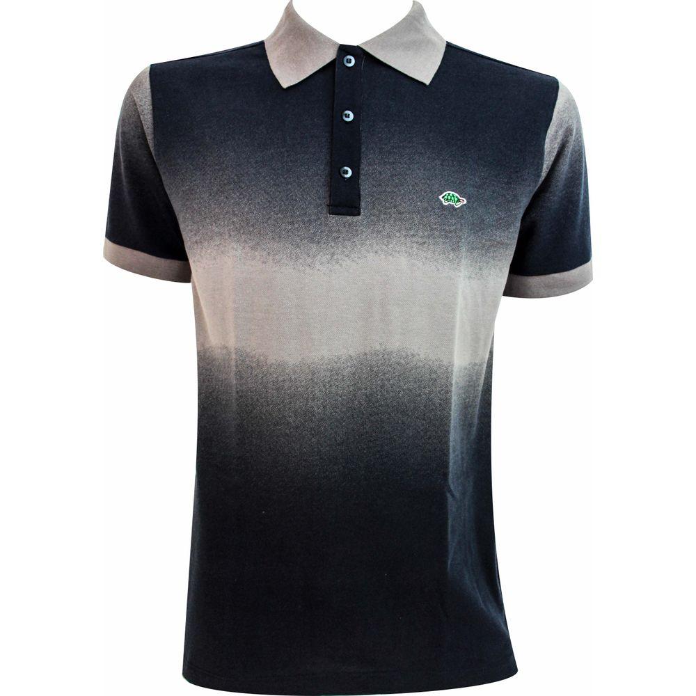 Camisa polo tie dye pique - Pau a Pique 1dbe493a66d51