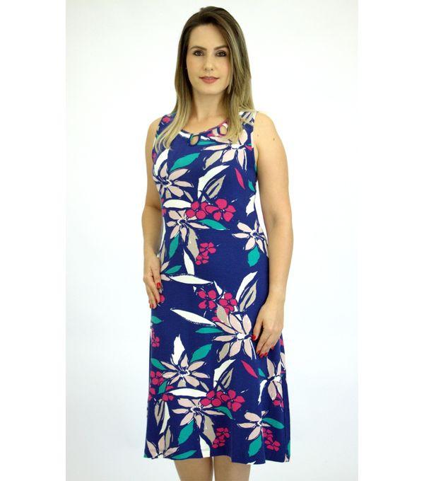 4bc5e02b1 Vestido Estampado - Pau a Pique