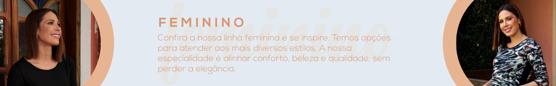 Feminino