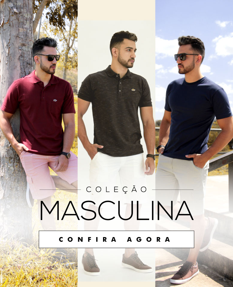 Masculino - Tablet