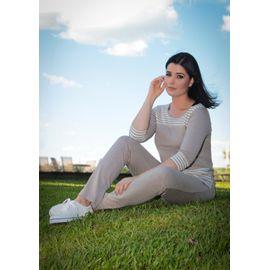 Calça-feminina-viscocrepe-liso-básica-pau-a-pique 8961-BEGE