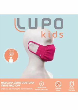 Mascara-Lupo-Infantil-Kids-PINK-1