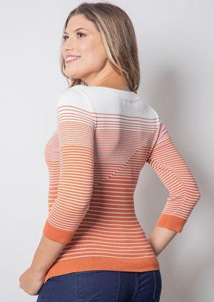 blusa-3-4-listrada-modal-laranja-9451-v